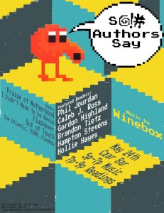 $@!# Authors Say