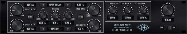 Precision Delay/Modulation