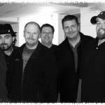 with Joshua Alan Doetsch, Roger Sarao, Livius Nedin, Sean Ferguson