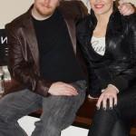 with Pela Via